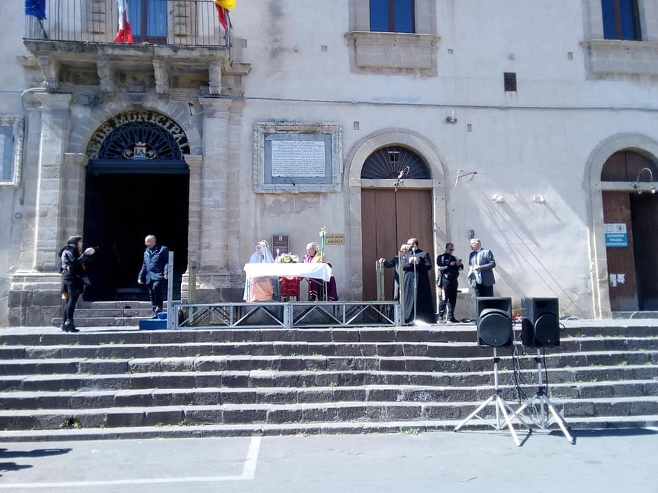 San Giuseppe Festa