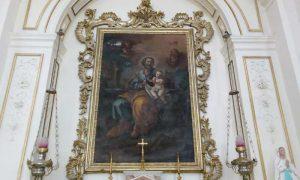 San Giuseppe Tela