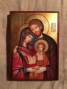Icona San Giuseppe