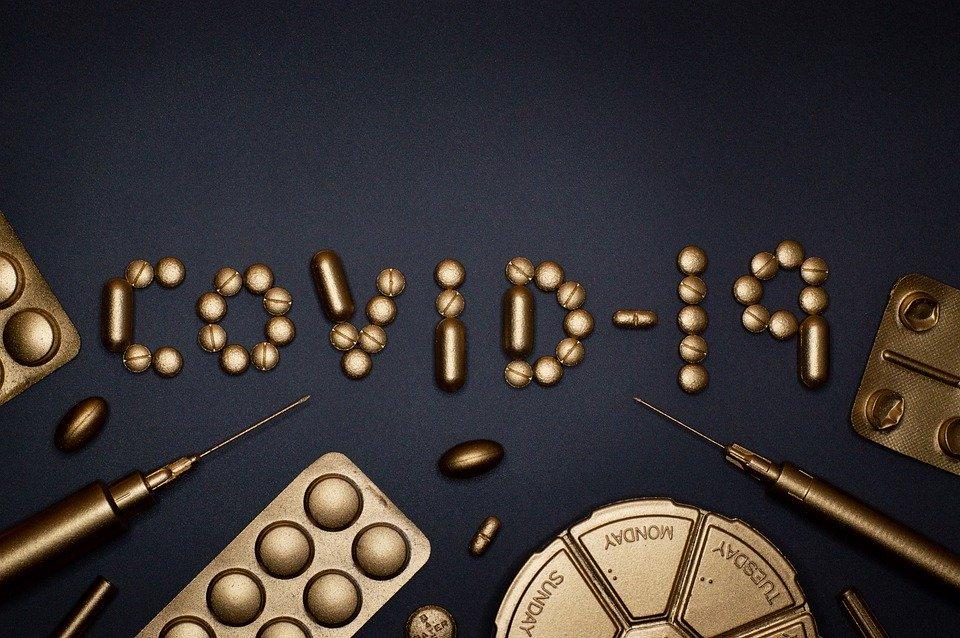 La Reazione Al Coronavirus