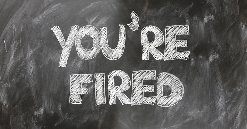 Il licenziamento Licenziato