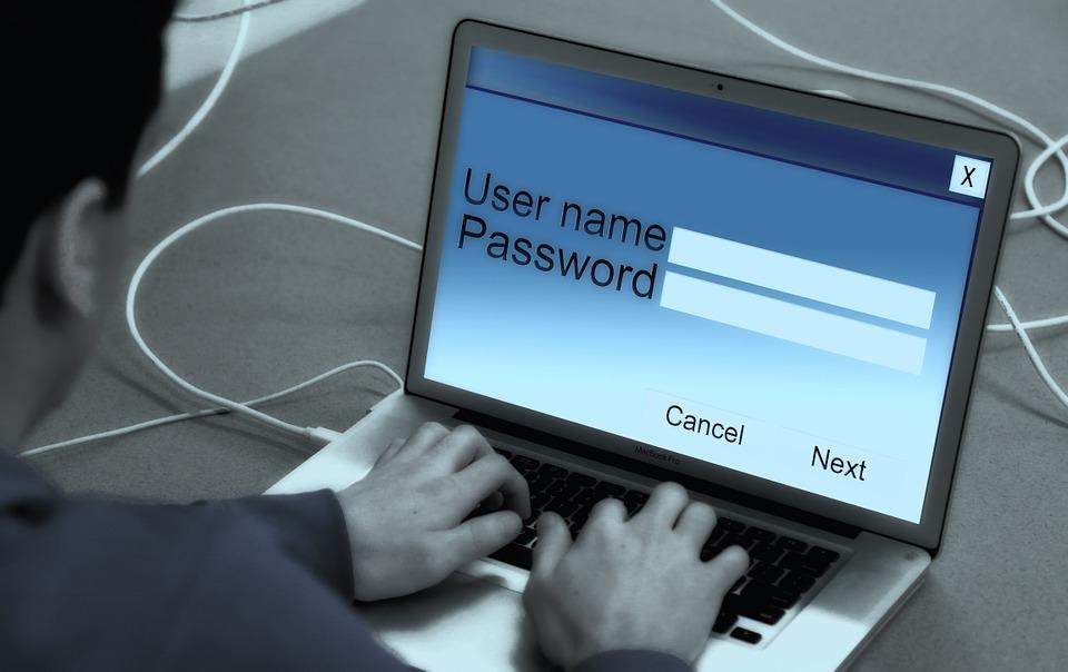 Nuovo Pin Password