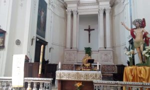 Chiesa Madre Pasqua