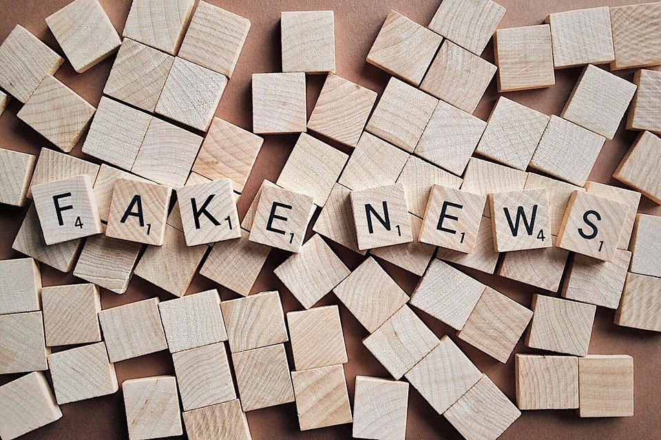 La quarantena: Fake News