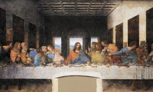 Pasqua Ultima Cena