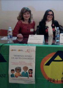 Resta in ascolto Sara Guzzardi Daniela Sangiorgio