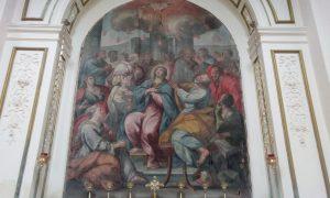 La Pentecoste