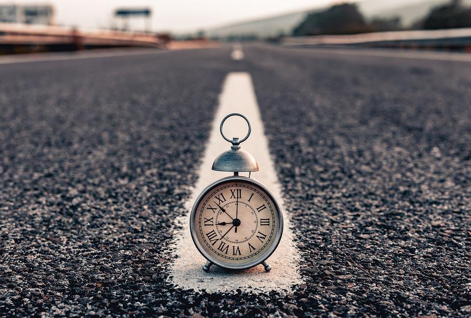 puntualità Orologio