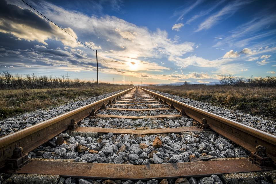 Quali Buone Maniere In Treno rotaie