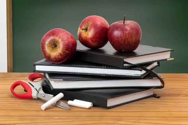 5 ottobre Scuola