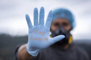 Stretta Anti Coronavirus Contagio
