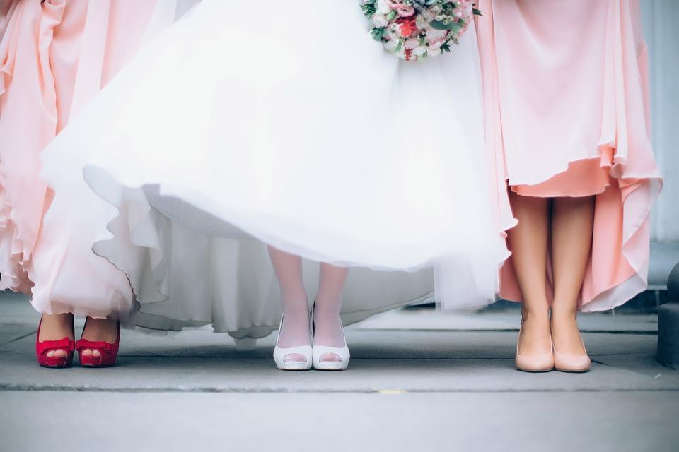Bonus Matrimonio Sposa