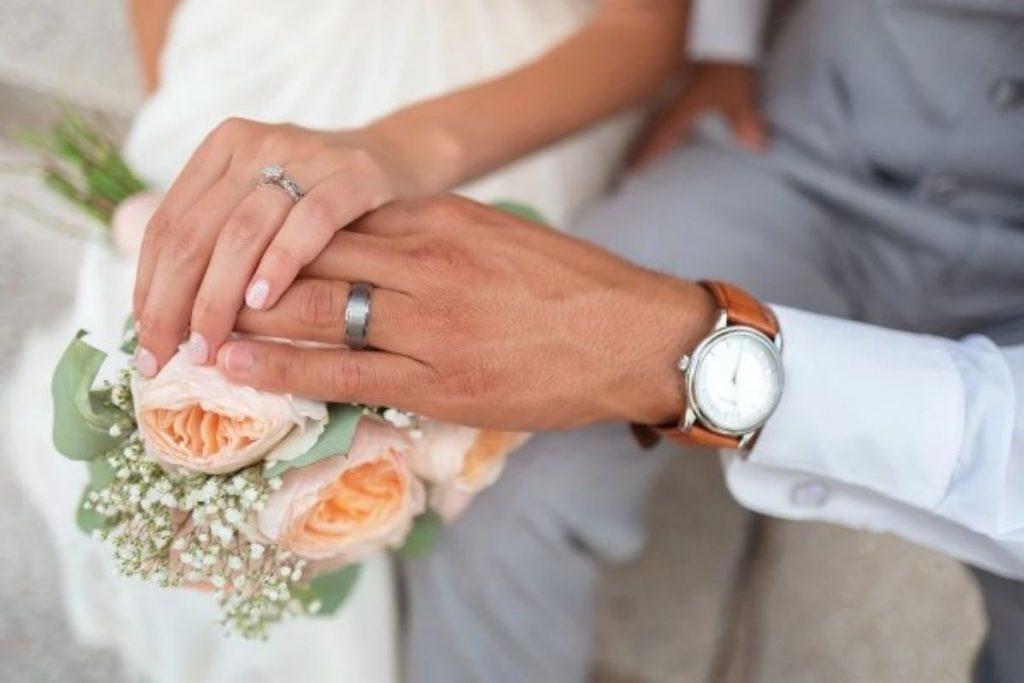 Bonus Matrimonio Sposi Anelli