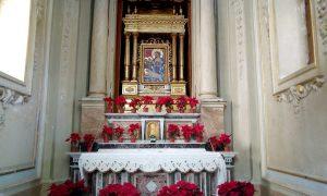 Madonna Della Neve Mese Di Dicembre
