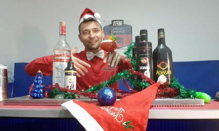 Per Natale Il Cocktail Di Rosario