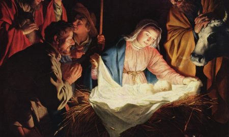 Presepe Natale