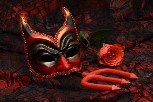 Demoni Maschera