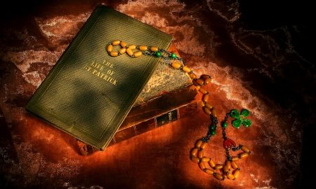 San Patrizio Libro