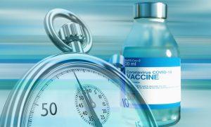 Il 3 Aprile Vaccino Anti Covid