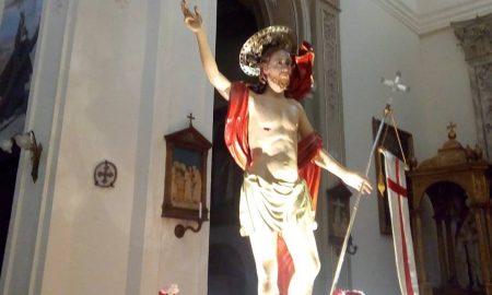 Cristo In Chiesa Madre