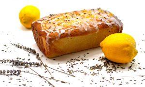 Plum Cake Limone