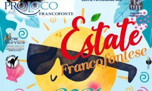 Estate Francofontese 2021