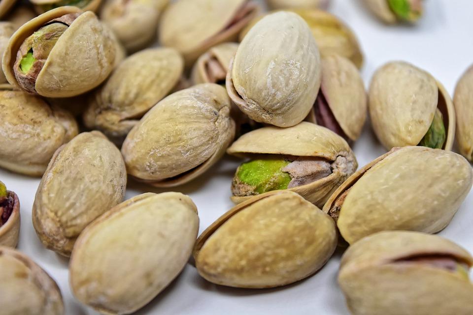 Gelato Al Pistacchio (pistacchi)