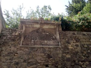 Santa Maria Degli Angeli Scultura