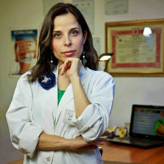 Dottoressa Arceri