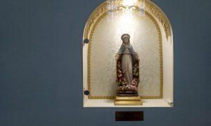 Madonna Della Protezione Dei Bambini