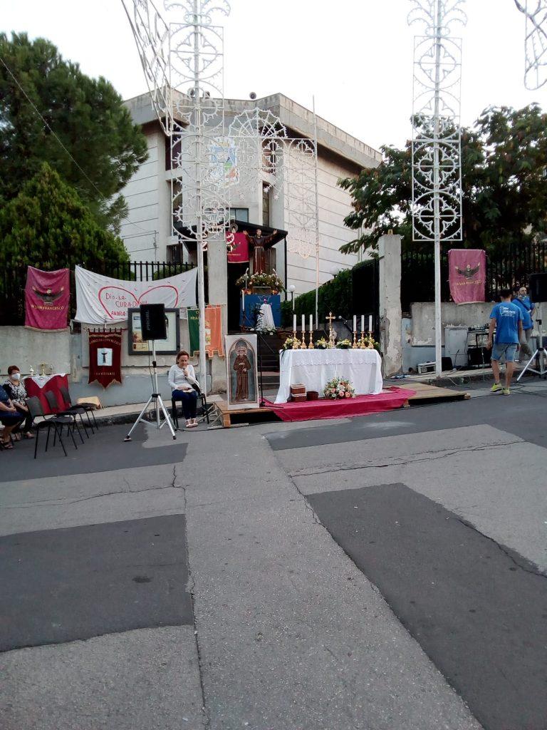 San Francesco 2021