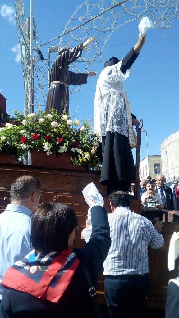 Festa San Francesco 2021