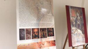 Mostra Sancta Maria Ad Nives Quadro