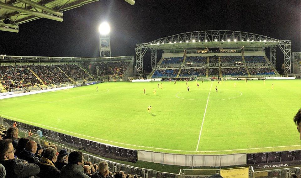 Frosinone Calcio- stirpe