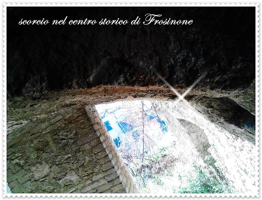itFrosinone- rovine