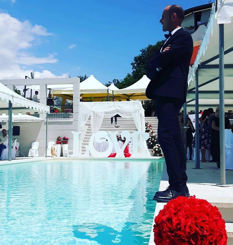 wedding planner a Frosinone- stefano lemma