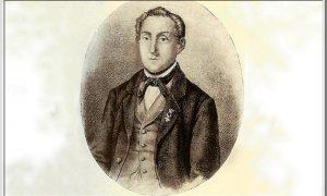 Nicola Ricciotti- ritratto di Nicola Ricciotti