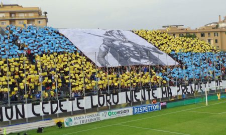 Frosinone Latina 14 4 2015