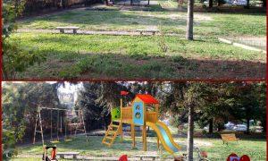 Giardinetti Campo Sportivo