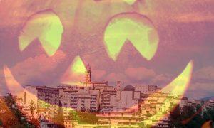 Halloween a Frosinone