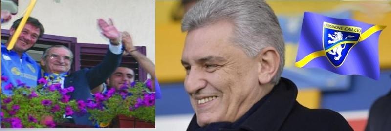 Maurizio Stirpe - benito