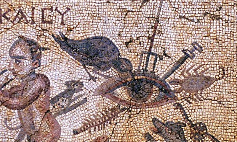 710px Antiochia House Of The Evil Eye