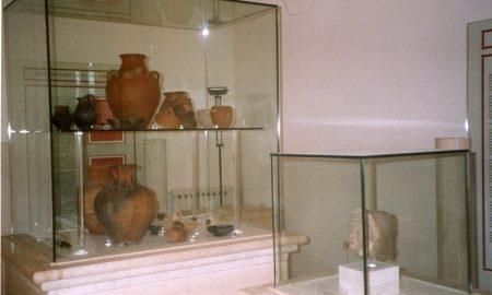 museo archeologico di Frosinone