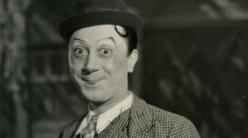 Carlo ludovico Bragaglia- macario