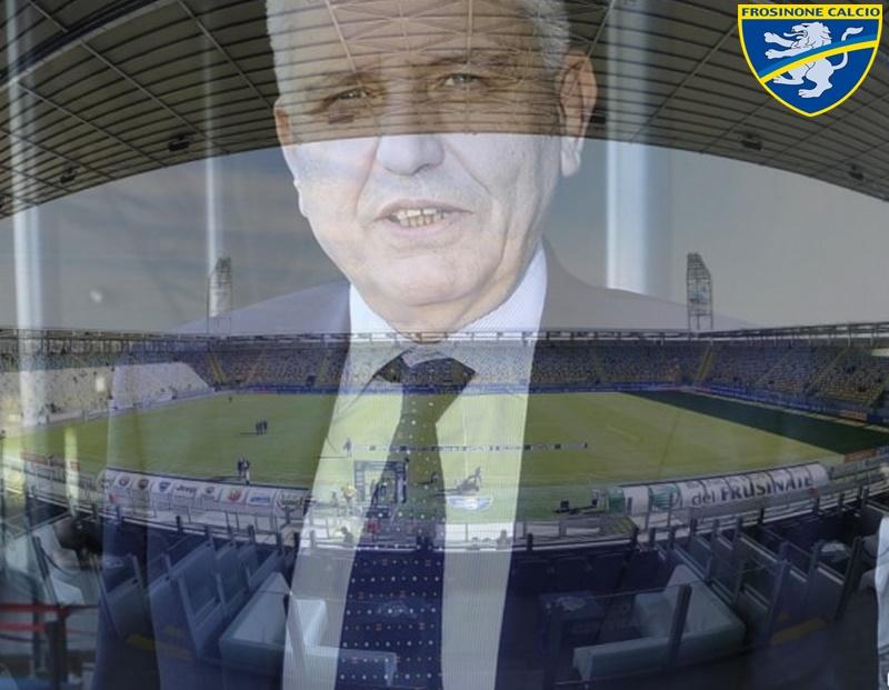Maurizio stirpe - stadio