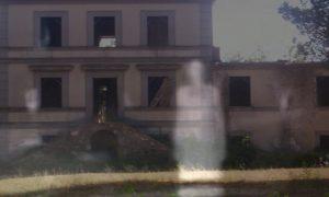 la casa infenestrabile di Ferentino