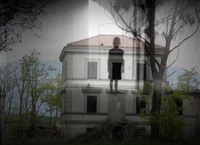 la casa infenestrabile di Ferentino- bambino