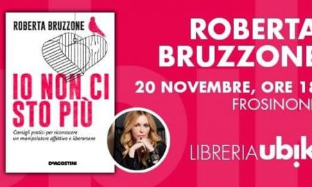 Roberta Bruzzone Frosinone 2