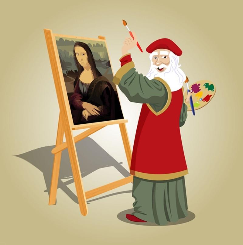 eventi di Natale a Frosinone- leonardo