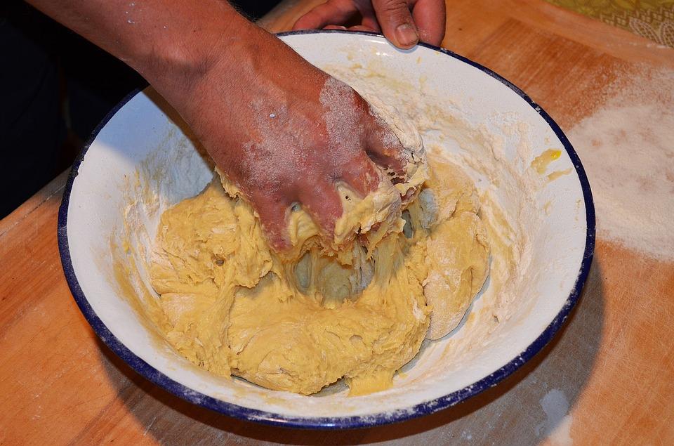 crespelle ciociare -pastella